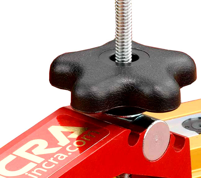 Morsetto Incra Hold-Down Clamp per T-Track