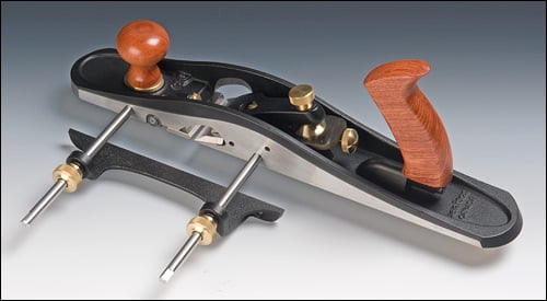 Veritas Bevel-Up Jack Rabbet Plane