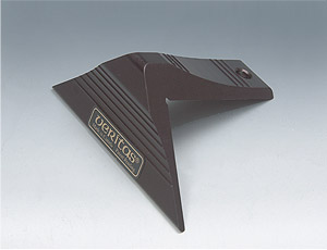Veritas Miter Saddle 45°
